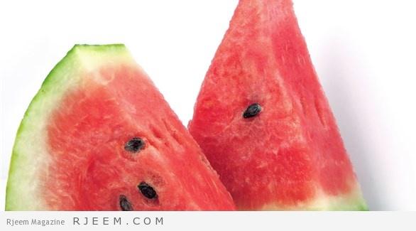 Photo of القيم الغذائية في أهم فواكه الصيف