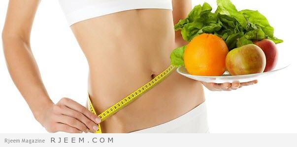Photo of ما هي أهم الأغذية لإنقاص الوزن
