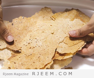 Photo of الخبز السعودي