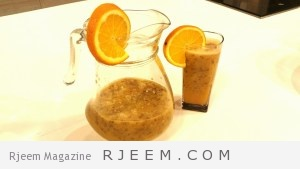 Photo of مشروب ملين للشيف سالي فؤاد