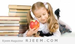 أغذية ومشروبات لزيادة التركيز وتنشيط الذاكرة في فترة الإمتحانات