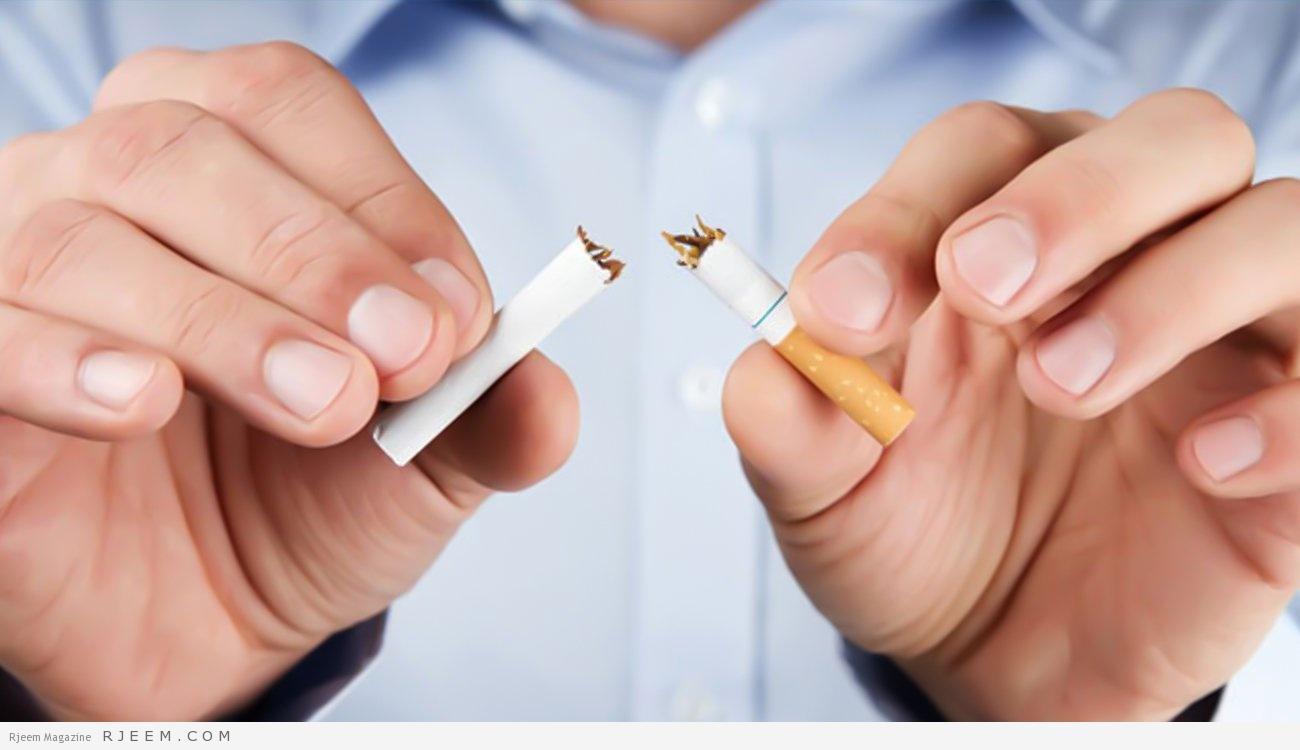 Photo of هكذا يمكنك الإقلاع عن التدخين دون زيادة وزنك