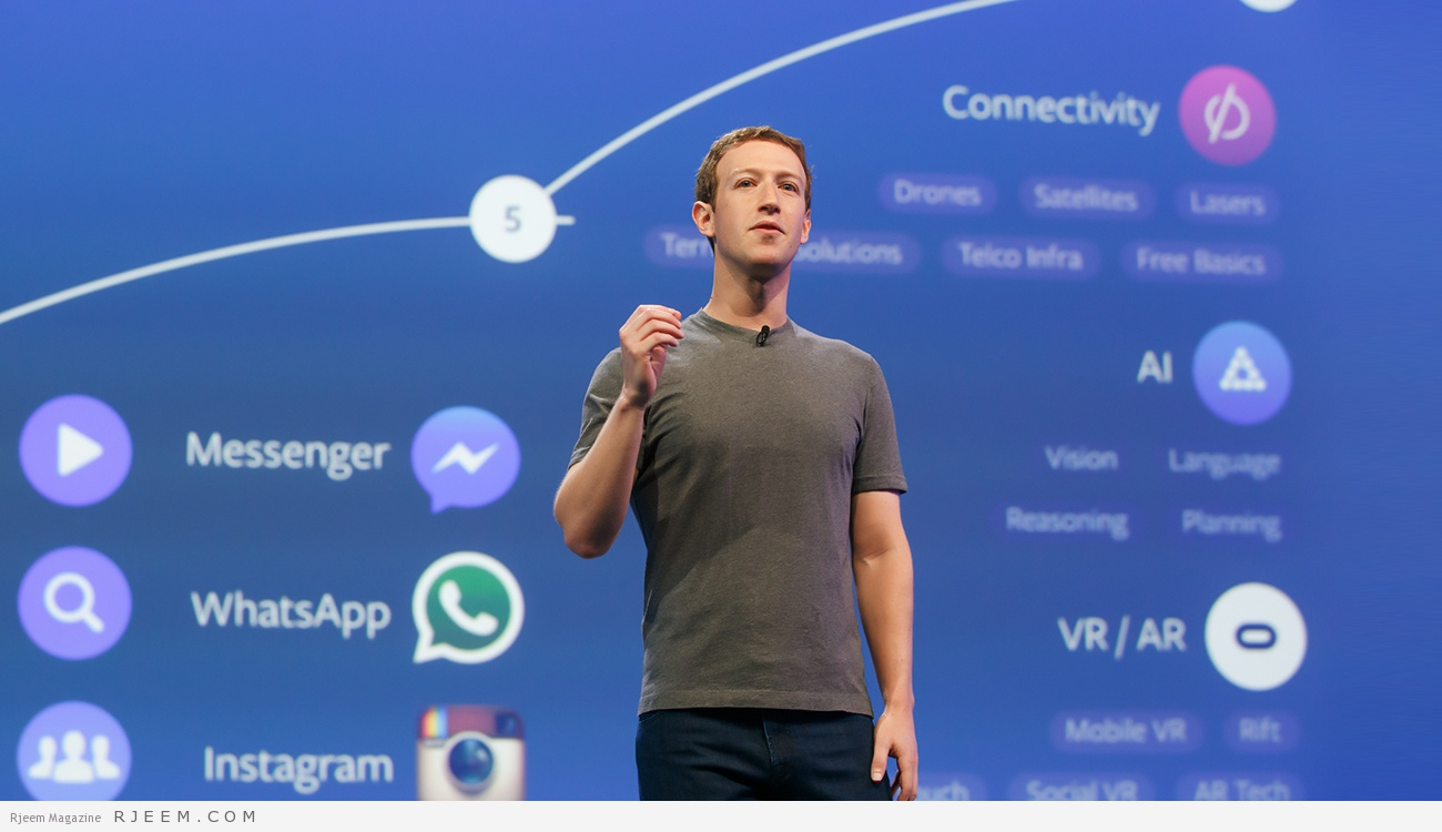 "Photo of قريبا.. ""فيسبوك"" بديلا للتليفونات الذكية"