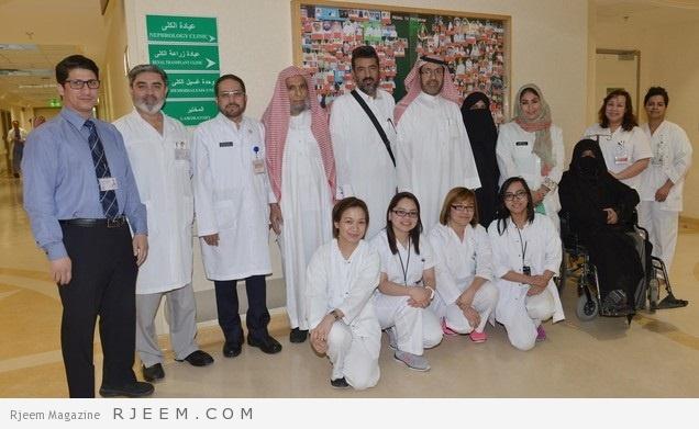 Photo of لأول مرة عالميا.. إنجاز طبي جديد في مستشفى الملك فيصل