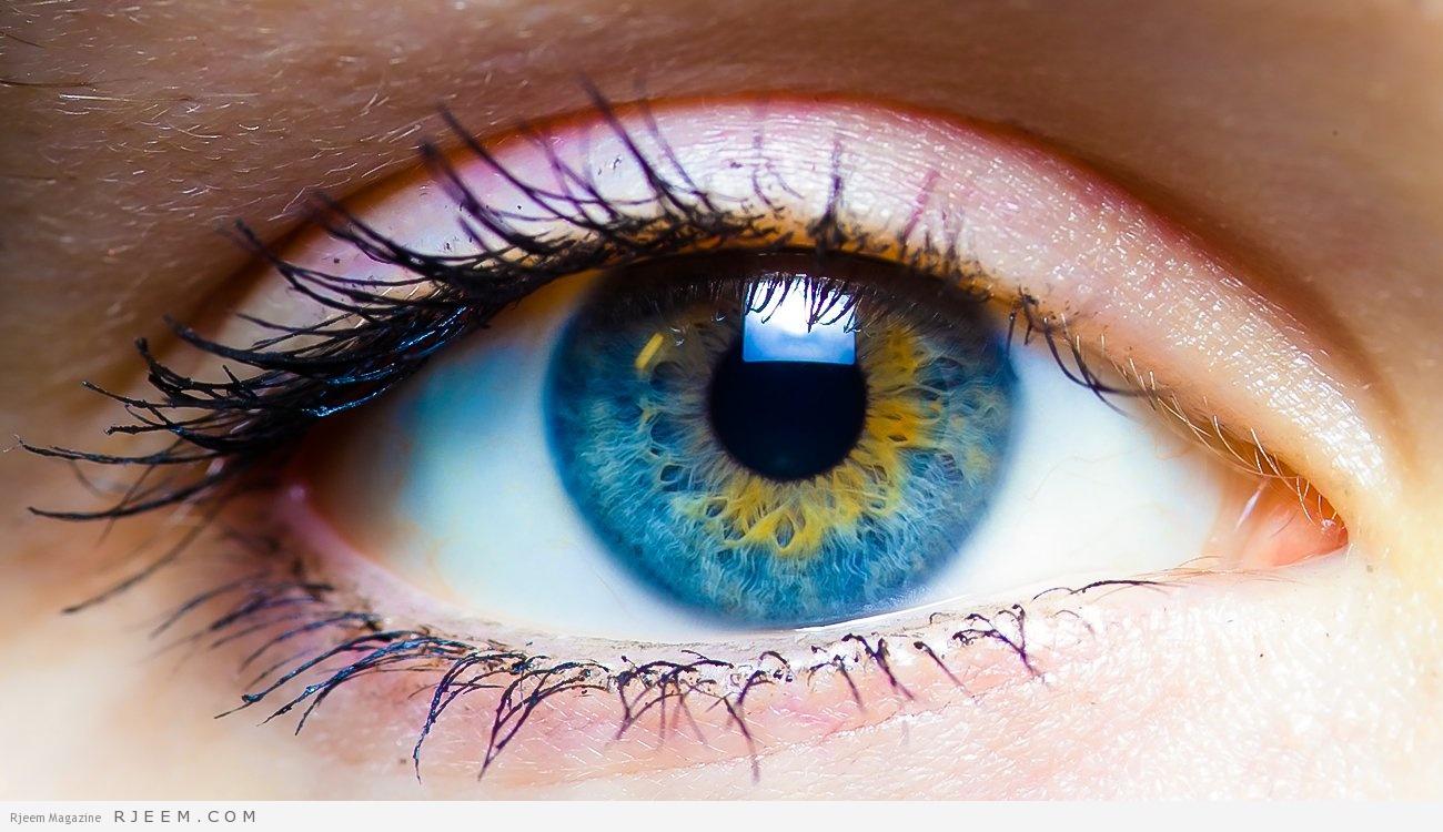 Photo of 4 خطوات لعلاج متلازمة جفاف العين