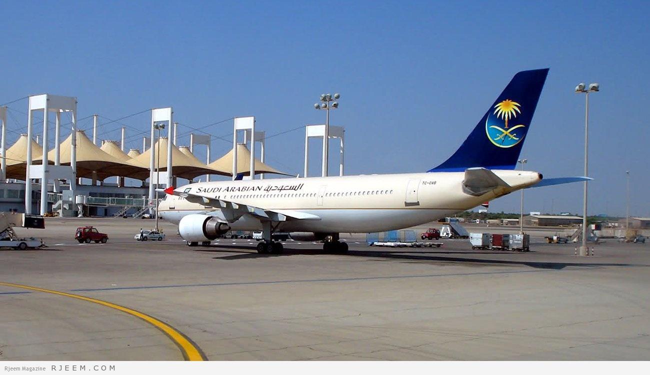 Photo of مطار الملك عبدالعزيز يعتذر عن الرحلة رقم 1057.. ويكشف تفاصيل جديدة