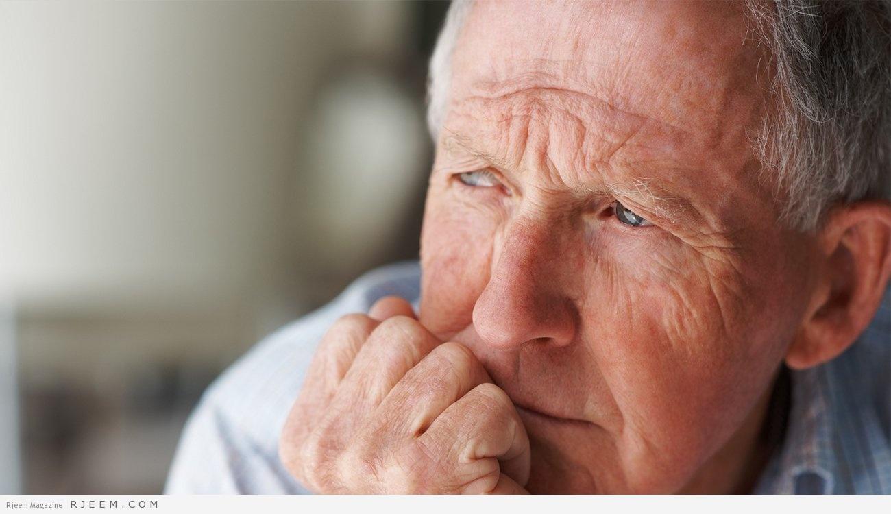 Photo of دراسة: ظهور الشعر الأبيض يرتبط بمتاعب القلب
