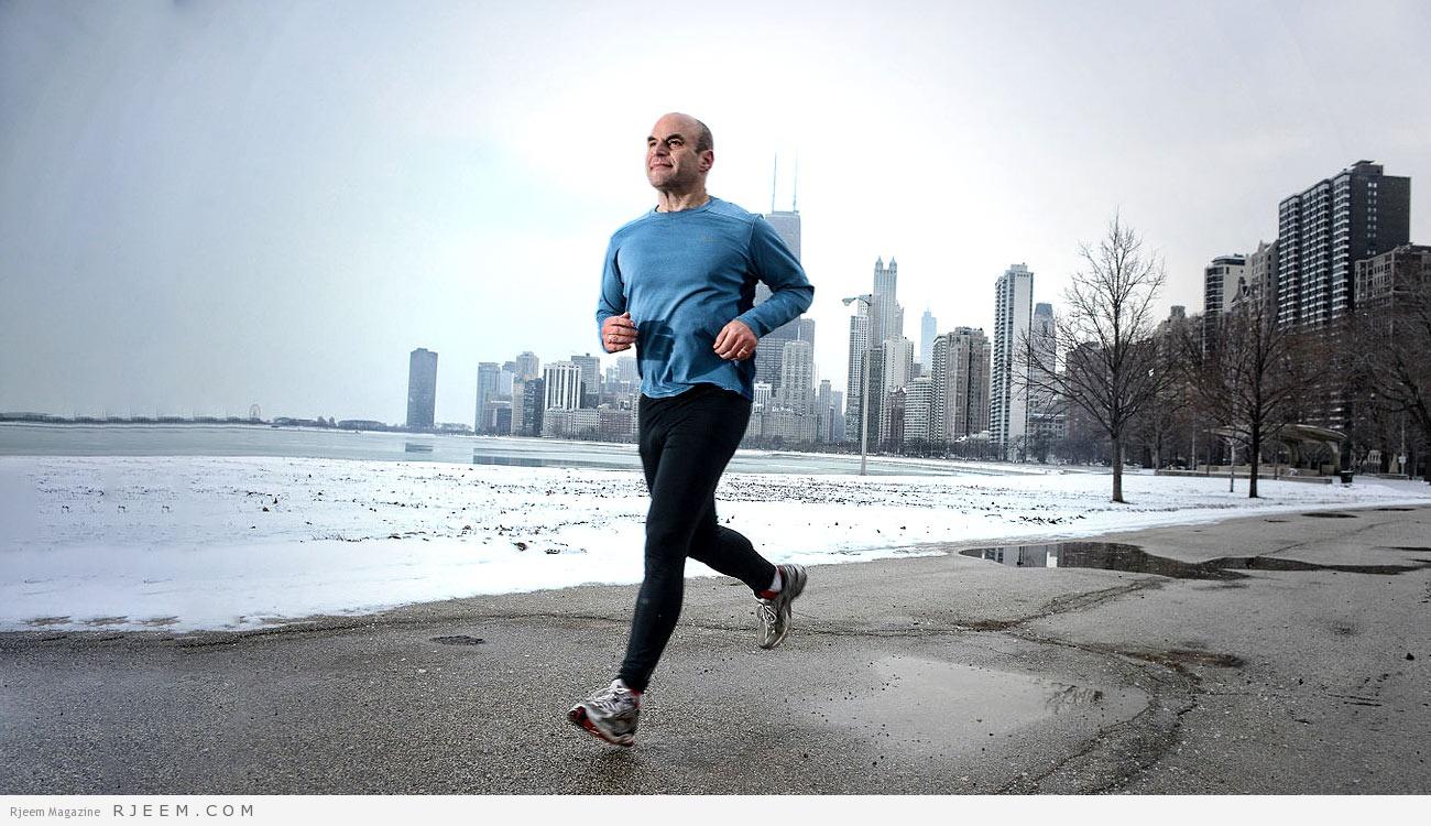 Photo of الركض ساعة يوميا يطيل عمرك 3 سنوات