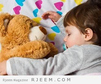 Photo of عود أطفالك على وقت نوم معين لسمنة أقل في الكبر!