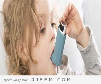 Photo of علاج الربو في الأطفال في سن 12 عامًا فأكبر