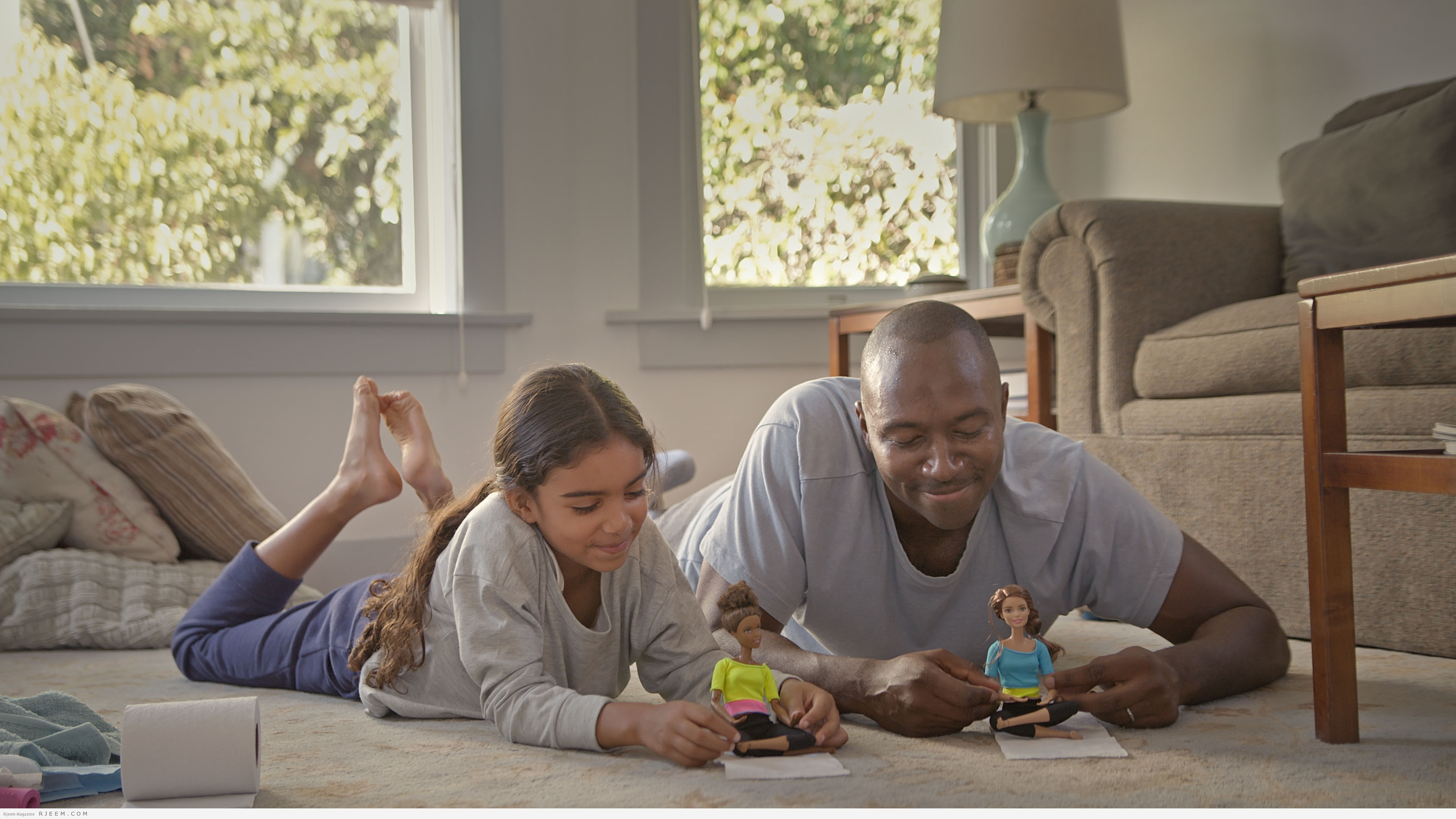 Photo of للآباء : أفضل 20 طريقة للتعامل مع  البنات
