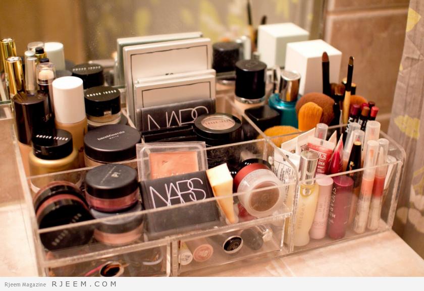 Photo of تجنبي استخدام أدوات التجميل في هذه الحالات