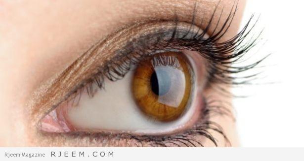 Photo of اتبعي هذه النصائح إن كنتِ تعانين من المياه الزرقاء في العينين