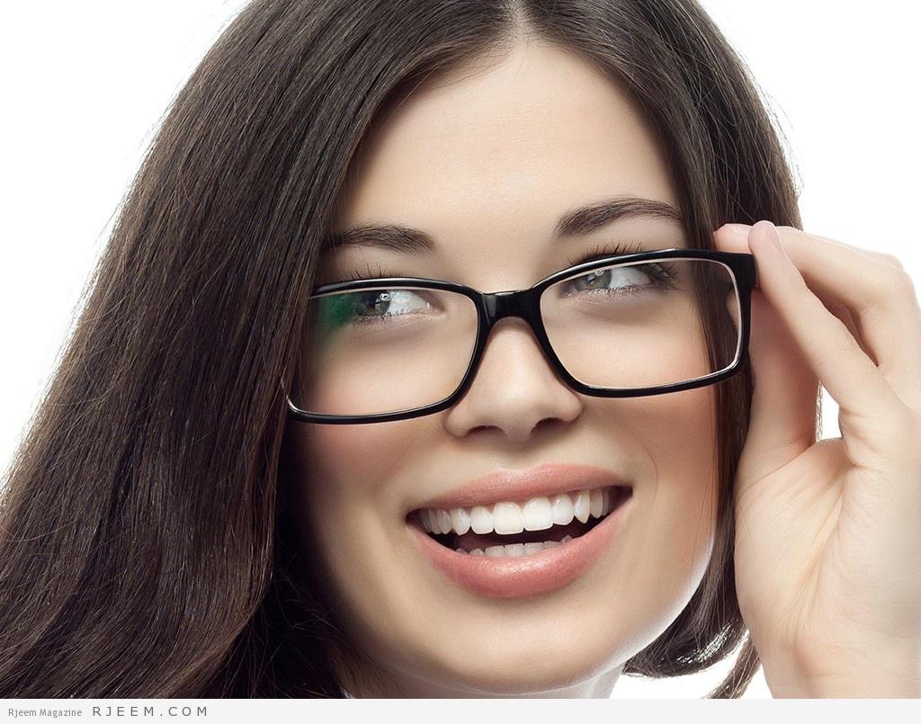 Photo of نصائح هامة عند تطبيق ماكياج العيون مع النظارات الطبية