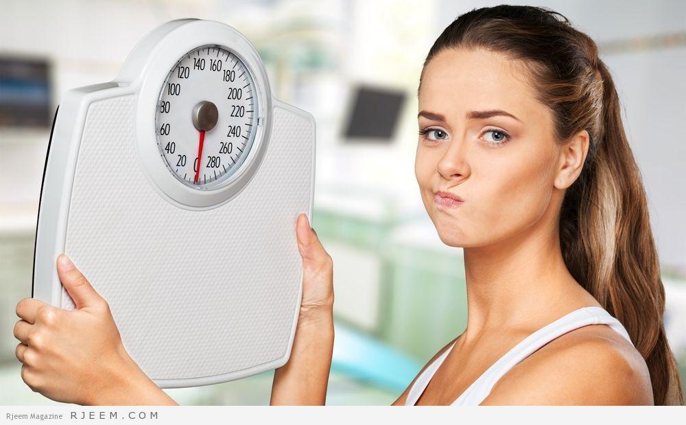 Photo of احذري هذه العادات الصباحية فهي تزيد من وزنك