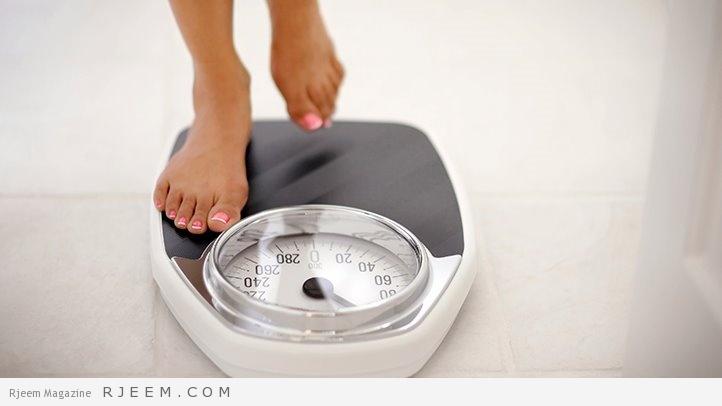 Photo of خطوات تساعدك على قياس وزنك بدقة