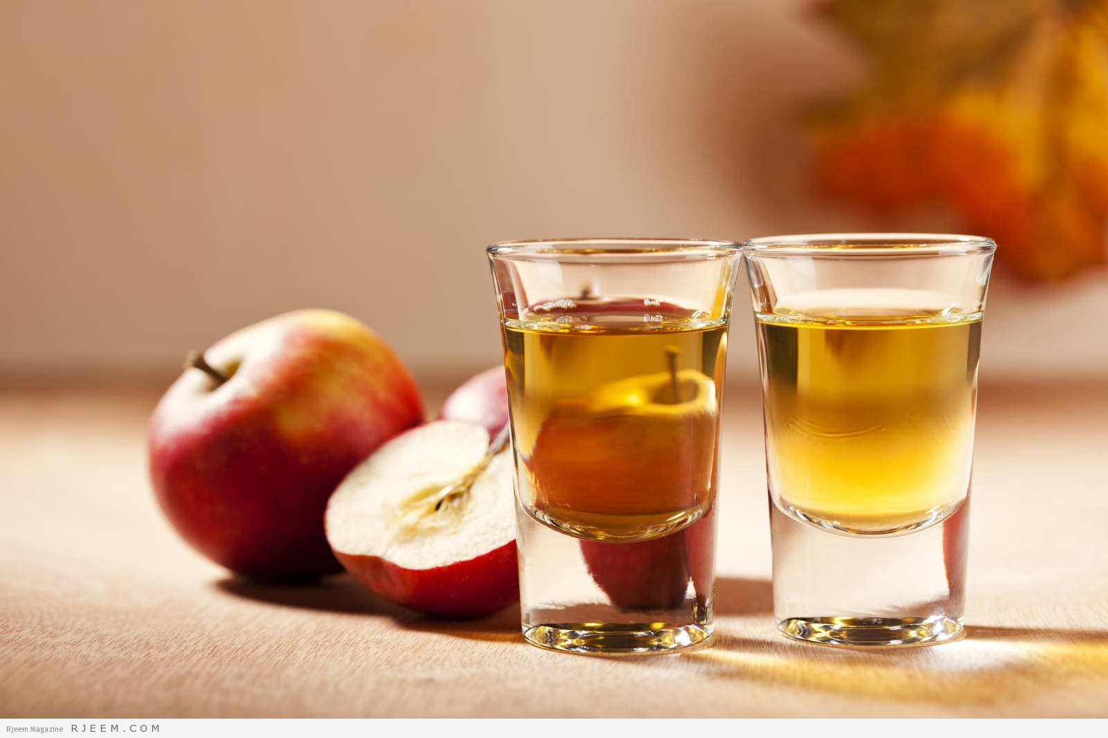 Photo of وصفة خل التفاح لتنظيف البشرة