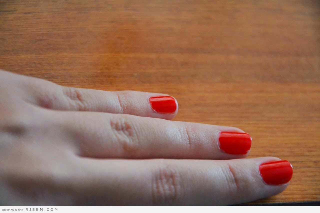 Photo of كيف نزيل الطلاء من اليد باستخدام الزيت؟