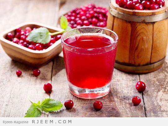 Photo of شراب التوت البري للتخلص من السيلوليت