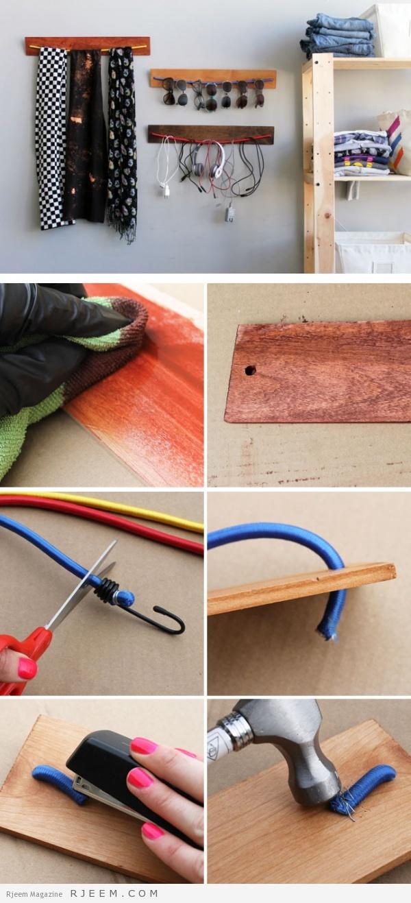 Photo of كيف تصنعين هذه الأدوات الرائعة في المنزل