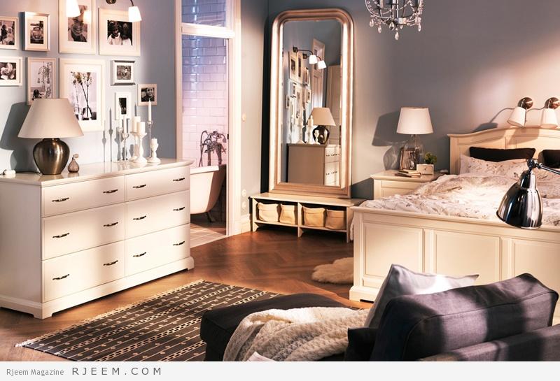 Photo of تصميمات عملية لغرف نوم رومنسية