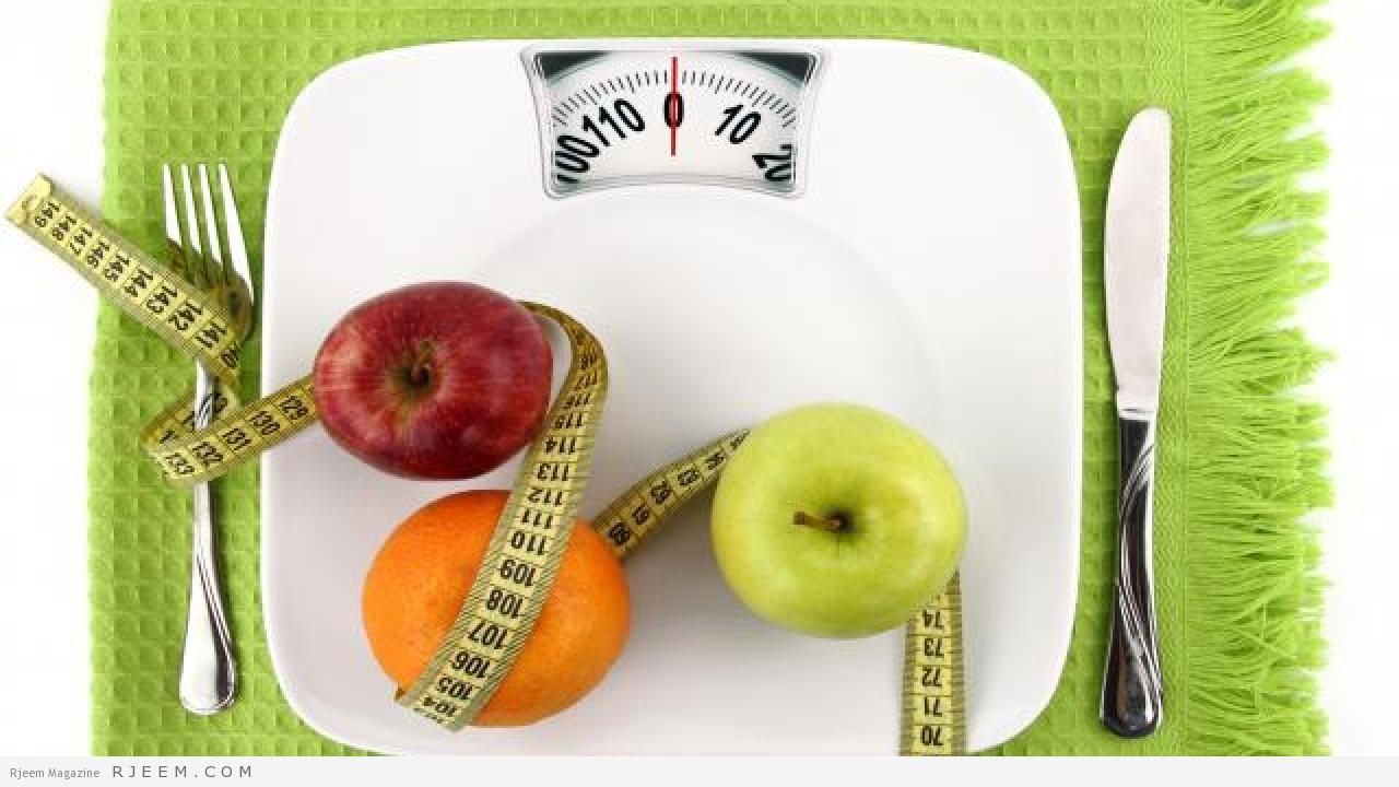 Photo of حمية قاسية للتخلص من الوزن الزائد في أسبوع واحد