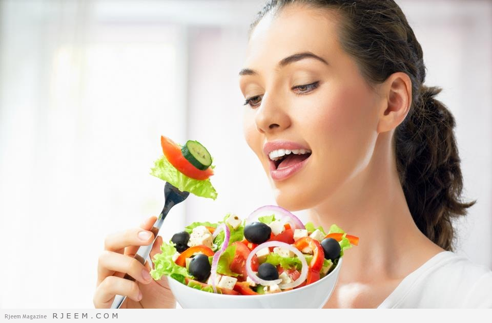 Photo of عادات سهلة لإنقاص الوزن دون ريجيم