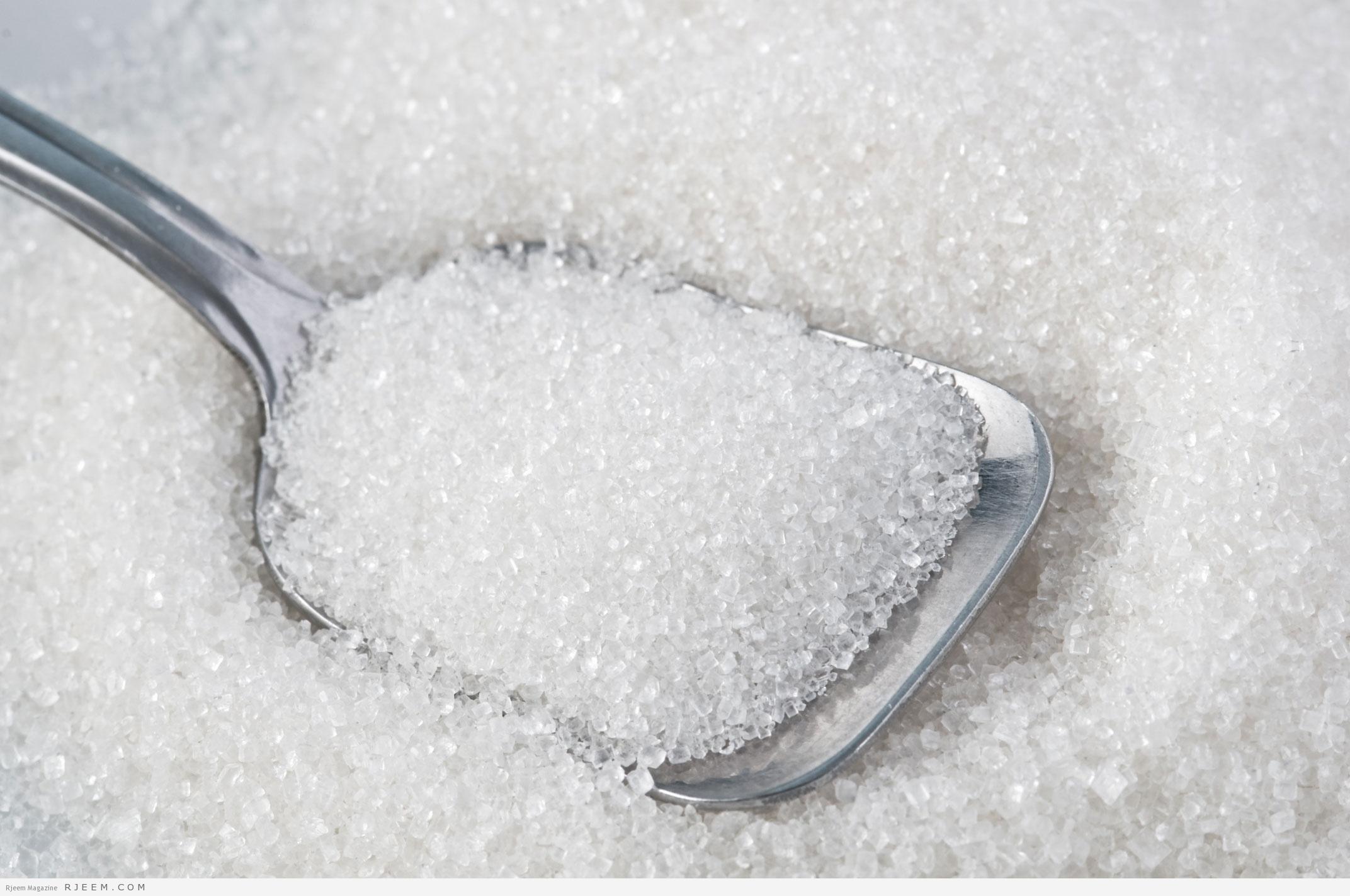 Photo of ما هي الكمية الصحية اليومية لتناول الملح والسكر؟
