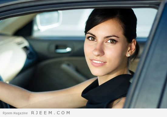 Photo of هل تعرفين ايتيكيت اختيار المقعد لركوب السيارة