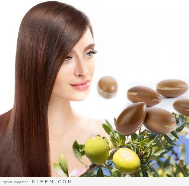 Photo of وصفة طبيعية لتقوية بصيلات الشعر