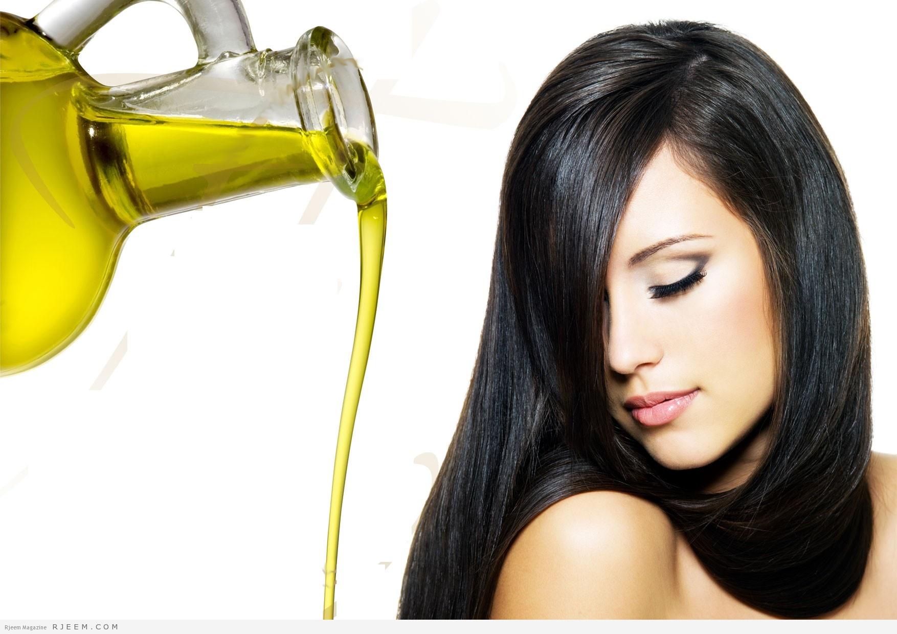 Photo of كم مرة في الأسبوع تحتاجين فيها لوضع الزيت على شعرك؟
