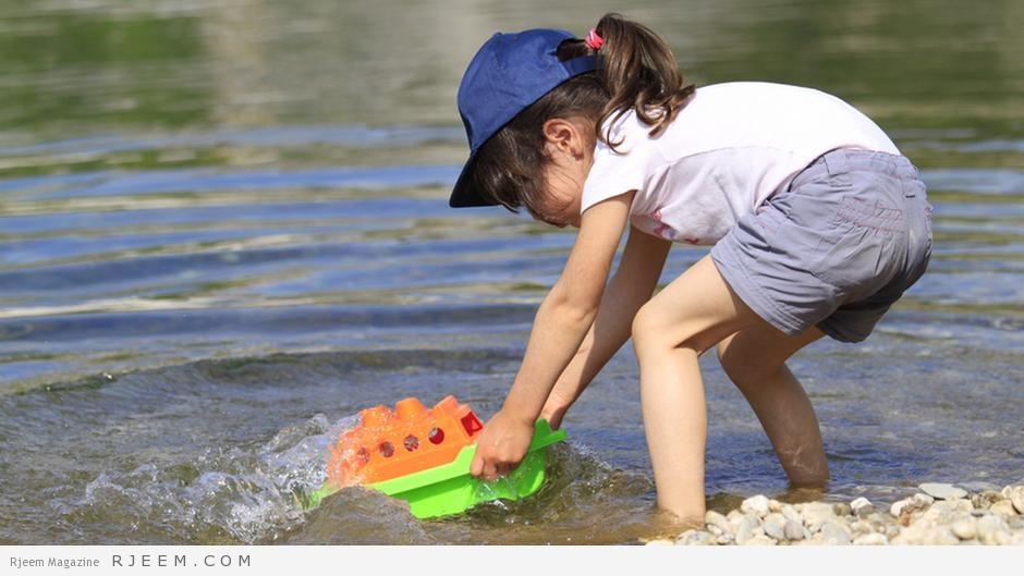 Photo of اتبعي هذه النصائح لحماية طفلك من الأمراض الصيفية