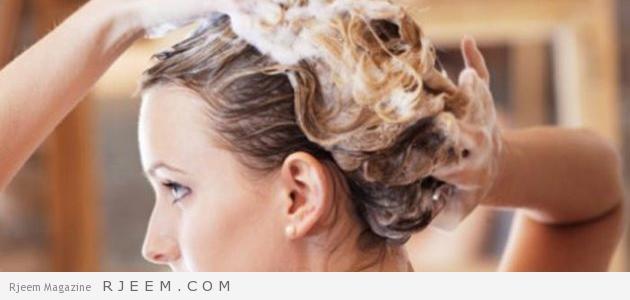 Photo of كيف تزيلين صبغة الشعر بشكل طبيعي في المنزل؟