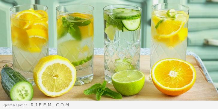 Photo of أفضل المشروبات الأكثر فعالية لحرق الدهون وفقدان الوزن
