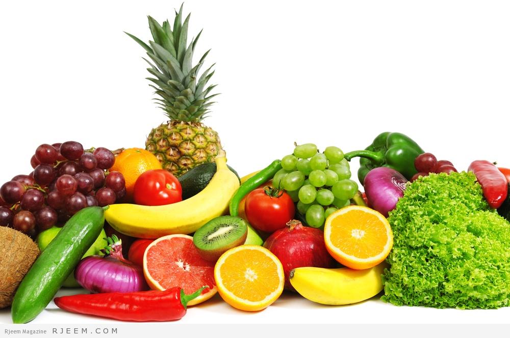Photo of أكثر الأطعمة الصحية على وجه الأرض