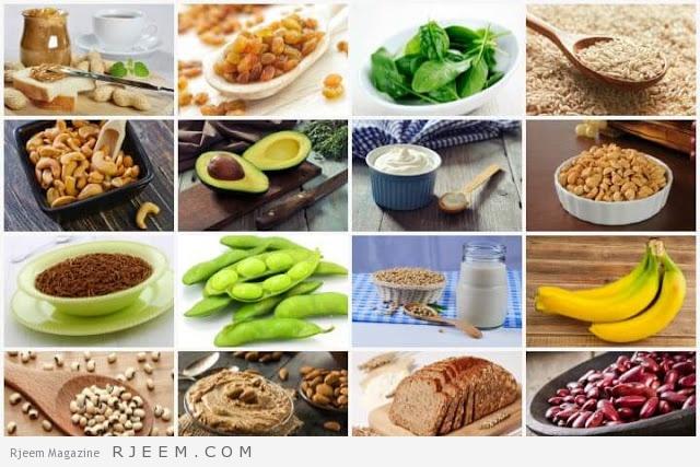 Photo of 20 طعام لزيادة الطاقة والنشاط للجسم