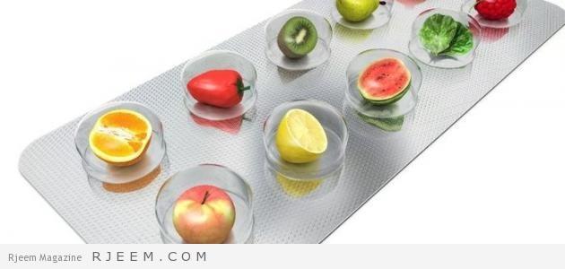 Photo of الفيتامينات التي تعزز السيروتونين