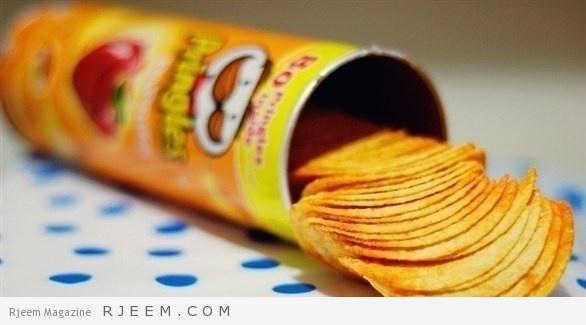 Photo of كم كيس (شيبس) يمكن للطفل أكله في اليوم؟