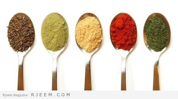 Photo of أهم التوابل والأعشاب الضرورية في مطبخك