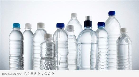 Photo of المياه المعبأة في زجاجات صلاحيتها لا نهائية طالما أنها لم تفتح
