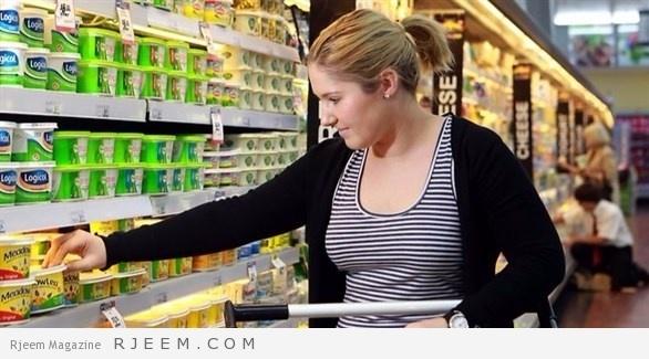 Photo of منتجات الحِمية الغذائية قد تهددك بالبدانة