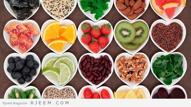 Photo of ١٧ أهم غذاء غني بالألياف