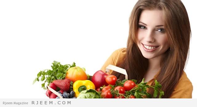 Photo of 15 أفضل غذاء لمكافحة الشيخوخة