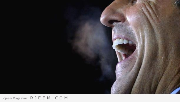 Photo of علاج رائحة الفم في رمضان