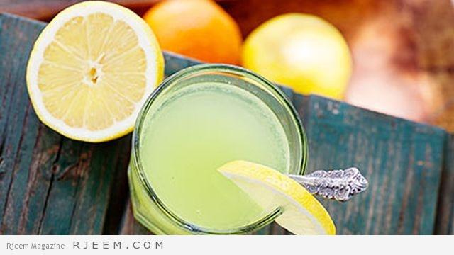 Photo of مشروبات تنزل الوزن