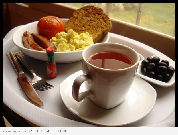Photo of أسوأ الأطعمة التي تتناولها في الصباح