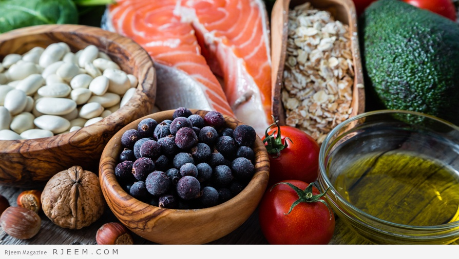 Photo of تناول المزيد من البروتين وقليل من الكربوهيدرات لتكونى انحف