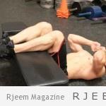 Photo of في المنزل وباستخدام المقعد.. كيف تحصل على عضلات بطن قوية؟