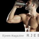 Photo of الأكل والنوم .. طريقك لبناء العضلات!