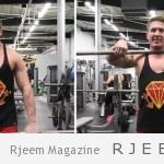 Photo of بالفيديو.. بناء عضلات الترابيس أقوى بتقنية مميزة